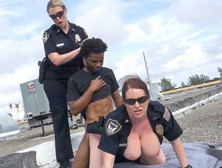 Black Patrol image 4